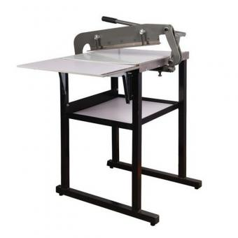 Swatch Cutter & Manual Sample Cutting Table