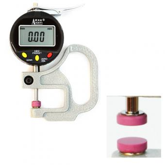 Digital Thickness Tester (0.001mm)