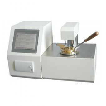 Full Automatic Closed Cup Flash Point Tester