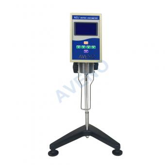 NDJ Digital Viscometer