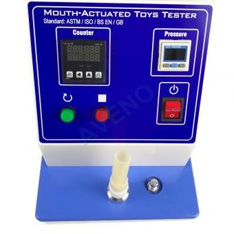 Mouth Toy Endure Tester (Mouth-actuated Tester) AT26
