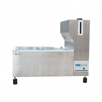 Sweating Guarded Hot Plate Tester