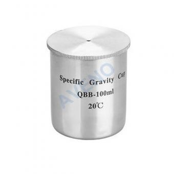 QBB Specific Gravity Cup