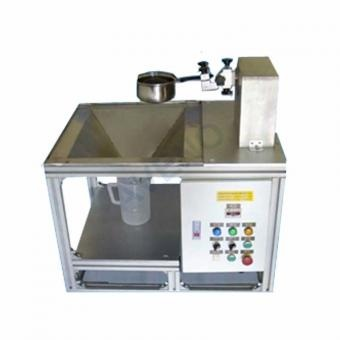 Cooking Pot Pouring Tester