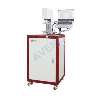 Mask Filter Material Performance Tester (PFE Particulate Filtration Efficiency Tester)