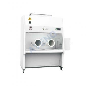 Mask Bacterial Filtration Efficiency (BFE) Detector Tester