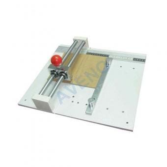 ECT(PAT) Sample Cutter