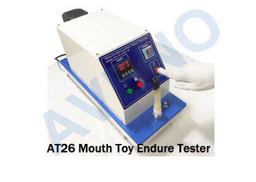 AT26 Mouth Toy Endure Tester